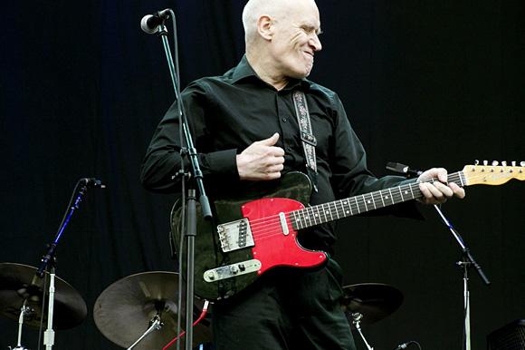 ウィルコ・ジョンソンというギター弾き