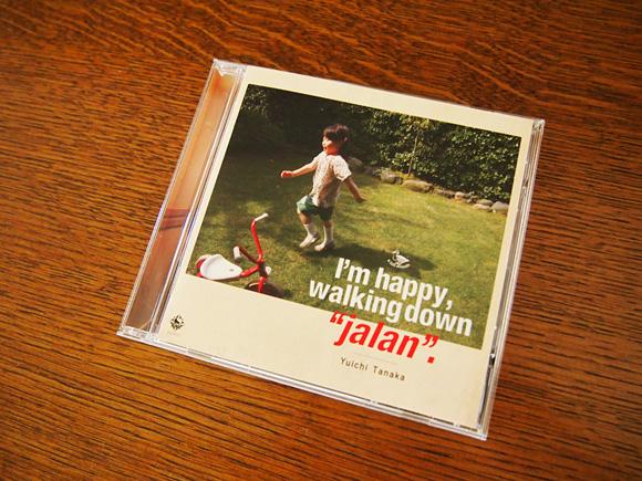 CD デビュー!