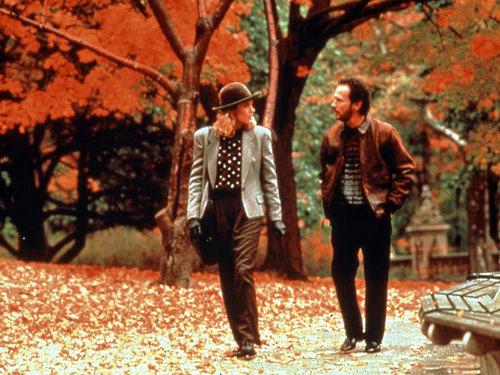 秋に観たくなる映画