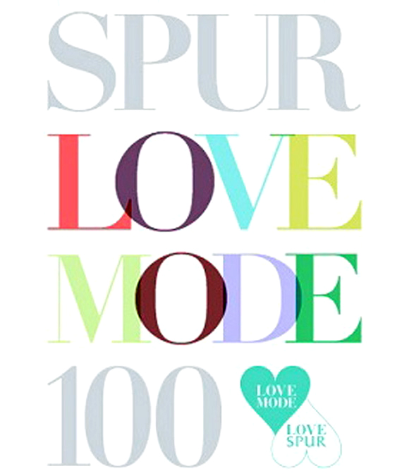 SPUR LOVE MODE 100