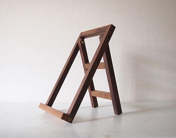 LØKKE furnitureのブックスタンド