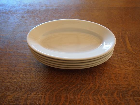 買い足した皿