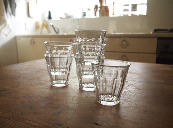 小学生用グラス