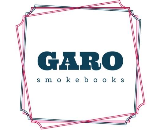GARO smokebooks オープン