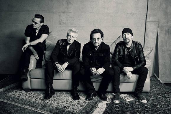 U2が好き