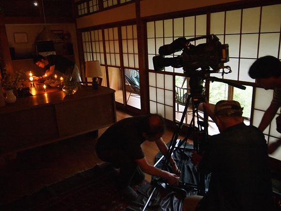 NHK BSプレミアム 『美の壺』