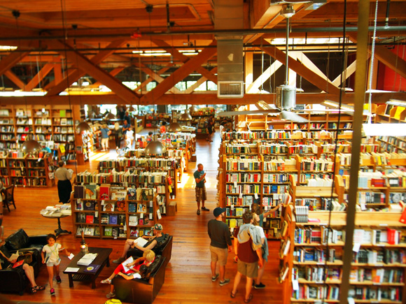 Elliot Bay Book Company
