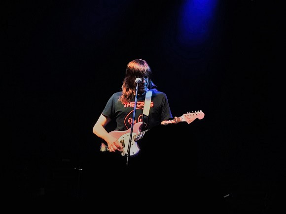 Evan Dando Live in 代官山 2017