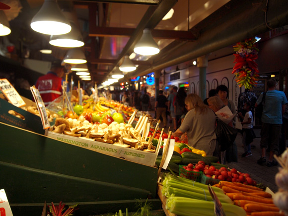 Fresh Foods Market