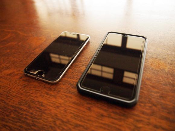 iPhone6からiPhone8 Plusへ