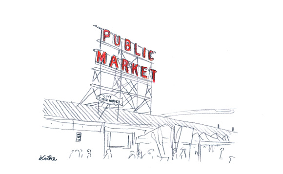 Pike Place Roast