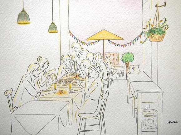レストラン・ワインバー 「sugahara」
