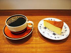 Jalk Coffee (ヤルクコーヒー)