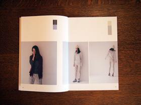 FRAMeWORK 2013A/Wカタログ