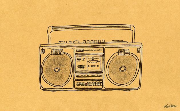 AM / FM