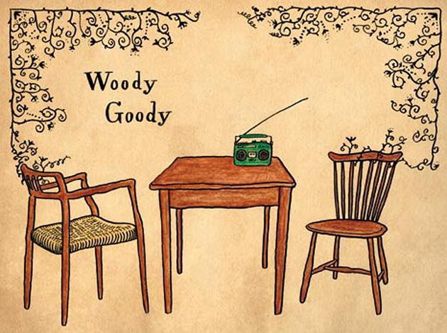 woody goody
